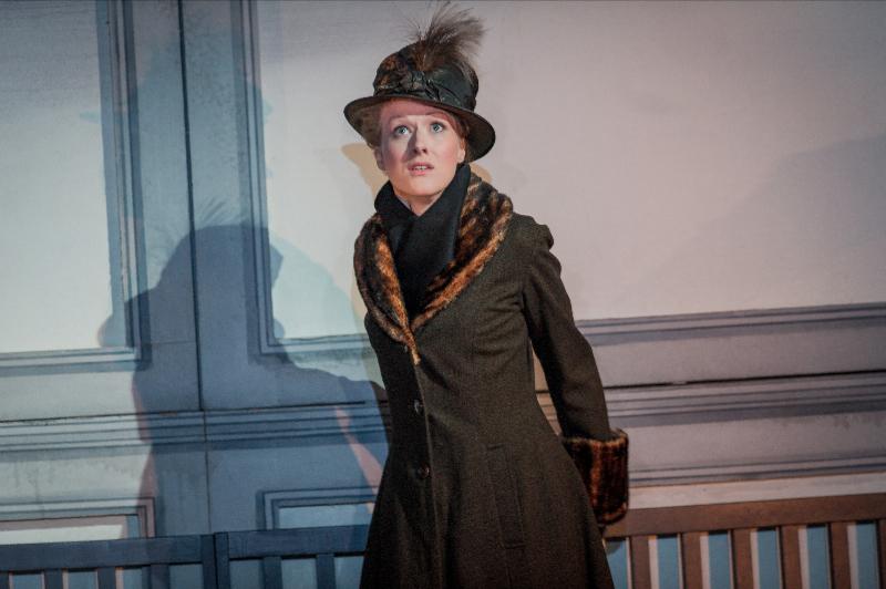 Queen of Spades - Tchaikovsky - Grange Park Opera - 6 July 2014